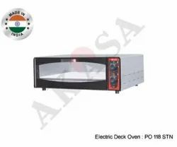 Akasa Indian Small Electric Pizza Oven 6 - 4 Pizza