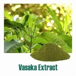 Adhatoda Vasaka Extract