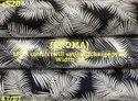 Croma 100% Cotton Twill Satin Discharge Print Shirting Fabric