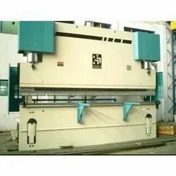CNC PRESS BRAKE BENDING JOB WORK 400 TON 4100MM