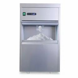 Ice Flake Machine 50Kgs With Self Contained Bin