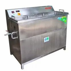 Ozone Based Vegetables & Fruits Washing & Sterilization System