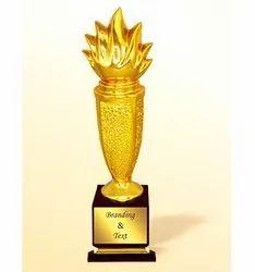 CG 608 Crystal Trophy