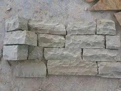 Naural Sandstone Patterns
