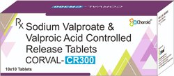 CORVAL-CR 300 MG TABLETS