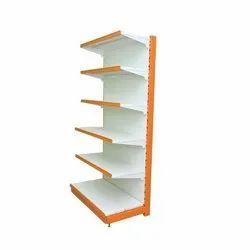 Wooden Retail Display Rack