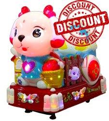 Happy Kiddie Amusement Ride Game