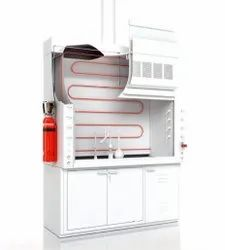 Fire Suppression Systems For Fume Cupboard