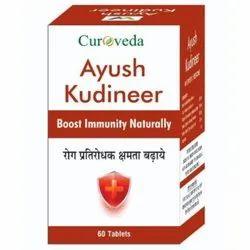 Ayush Kudineer Tablet