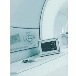SP02 MRI Compatible Pulse Oximeter