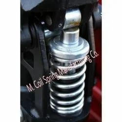 M.coil Spring Engineering Mechanism Spring, for Industrial