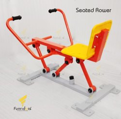 Outdoor Gym Equipment FRFIT 038
