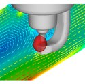 AVL FIRE - Powertrain CFD Design Analysis Engineering Simulation and Development Software