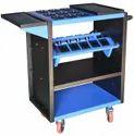 CNC Tool Trolley