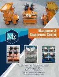 msckolkata Three Phase Industrial Spares