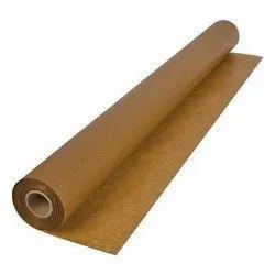 Plain Brown Kraft Paper Roll, GSM: 180 GSM