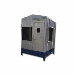 Porta Site Office Cabin