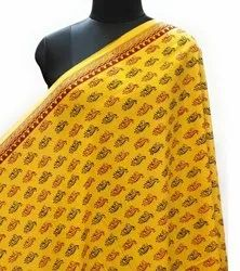 For Textile bagh printed fabric