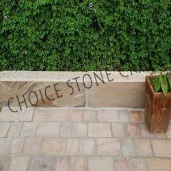 Straight Floor Kerb Stone