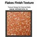Flakes Texture