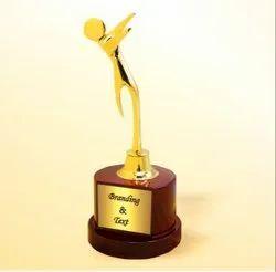 WM 9892 Award Trophy