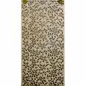 Floral 2D Jaali Stone Carving