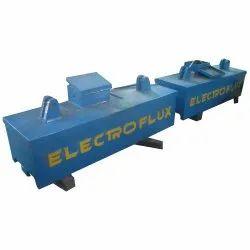 1200 x 450 x 400mm Rectangular Electro Lifting Magnet