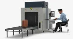 X-Ray Baggage Scanner Machine 5030 (Ultra Rise)
