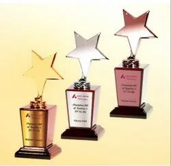 WM 9501 Ace Star Trophy