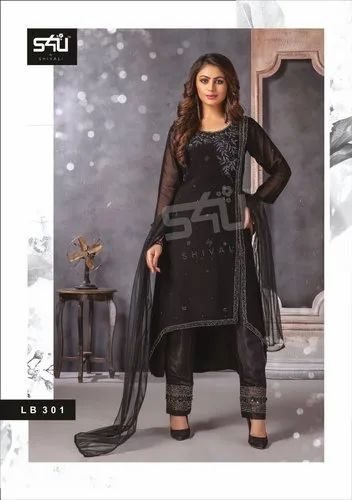 LA Bella Vol-3 By S4U Kurti Wholesale Supplier