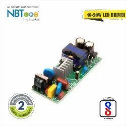 40W-50W LED Driver
