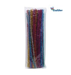 Pipe Cleaners Glitter