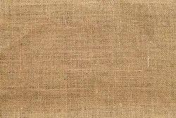 For Home Furnishing Jute Blended Fabrics