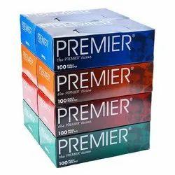 PREMIER TISSUE PAPER, Box