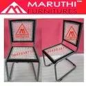 Netted Seat Chair