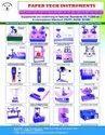 Paper, Packaging & Corrugation Lab Testing Service & Calibration