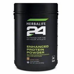 Herbalife24 Enhanced Protein Powder Natural Flavor