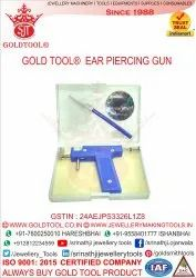 Gold Tool Ear Piercing Gun