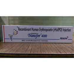 Transfer 4000 Injection
