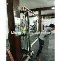 Mild Steel Cable Crossover Machine
