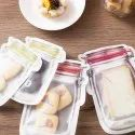 Zipper Bage Storage ( Set Of 3 Different Size) Barni