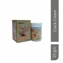 Alday's Crack Cream, Packaging Type: 25gm Bottle Pack, Packaging Size: 25 Gm