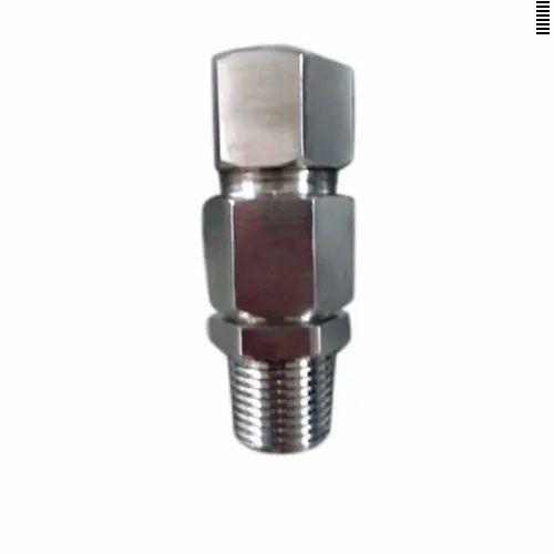 Flameproof Cable Gland- II C