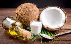 化妆品用单不饱和冷榨椰子油