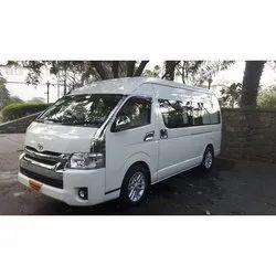 Cab Rental Services