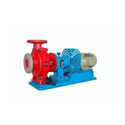 Corrosion Resistance Pump 3HP