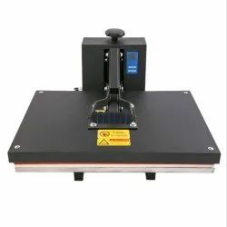 A3 Vision Media Heat Press Machine