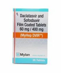 MyHep DVIR Tablet