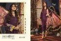 Shree Fab Maria B M Print Winter Collection Vol 1 Pashmina With Embroidery Dress Material Catalog