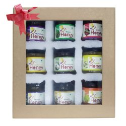 Diwali Gift Packs (7 Different & 2 Different Gulkand)